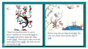 cat in the hat by dr seuss inspired by ppt video online download