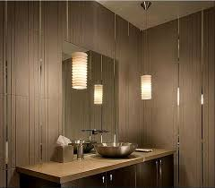 Lighting In A Bathroom Charming Stylish Bathroom Light Ideas Chic Bathroom Lighting Ideas