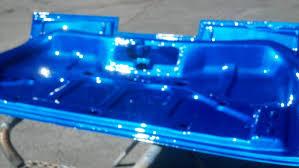blue paints how to spray kandy paint on snoop lion u0027s aka snoop dogg u0027s 1976