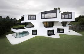 Architect House by Dupli Casa German House Ludwigsburg E Architect