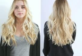 Frisuren F Lange Haare Blond by Frisuren Für Haare Die Top Stylings Für Den Alltag