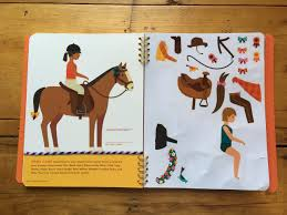 book review horse play u2014 crafts party ideas u0026 activities for
