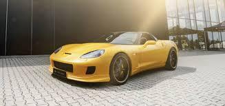 Corvette C6 Interior C6 Corvette Yellow Line Carlex Upgrade Gm Authority