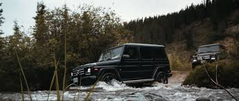 mercedes benz g class 2017 mercedes benz with the g class through north america