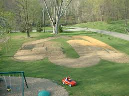 Backyard Rc Track Ideas New Backyard Track Zanesville Oh R C Tech Forums