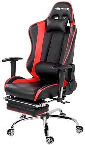 Racing Office Chairs Guide To Finding The Best Ergonomic Chairs Home Or Office Use In
