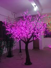 whole sale led tree light chritsmas tree l landscape outdoor