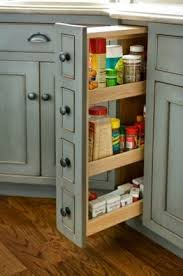 Kitchen Stand Alone Pantry by Slim Pantry Cabinet Foter