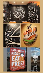 fos urban kitchen