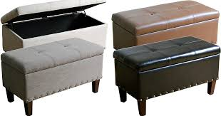 Kohls Ottoman Kohl S Storage Bench Ottoman Just 66 Reg 150 And Earn 10