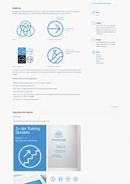 corporate design elemente thyssenkrupp brandfactory 2016 work dot award