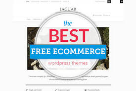35 free ecommerce wordpress themes 2017