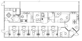 Home Office Floor Plan Home Office Duncan Dental Office Design Floor Plan Modern New