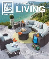 King Bedroom Sets Art Van Aby Catalog Apr1 Sept4 Cover Uncompjpg