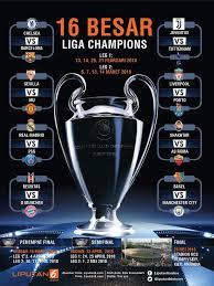 Jadwal Liga Chion Headline Liga Chions Dan Kenangan Chelsea Dengan Barcelona