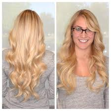 Long Blonde Wavy Hair Extensions by 98 Blonde Hairstyles Ideas Ways Highlights Design Trends