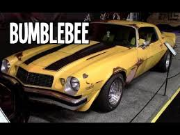 1977 camaro bumblebee cars transformers bumblebee 1977 chevrolet camaro