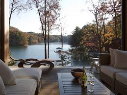 Cool Cabin Ideas 100 Lake Cabin Plans Open Living Floor Plan Lake House