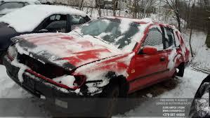nissan sunny 1993 nissan sunny 1992 2 0 mechaninė 4 5 d 2015 1 26 a2057 used car