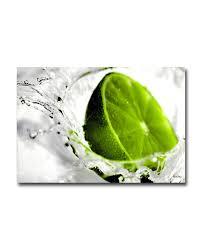 cadre deco pour cuisine cadre deco pour cuisine 9 tableau déco cuisine citron vert