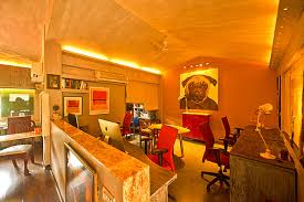 Salman Khan Home Interior Step Inside Salman Khan S Office Rediff