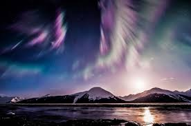 when to see northern lights in alaska alaska naturally aurora show anchorage northern lights show