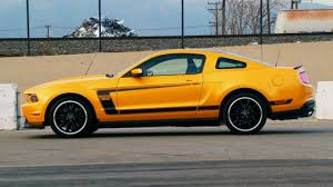 302 ford mustang 2012 ford mustang 302 test