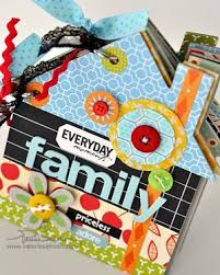 photo albums scrapbooks 133 best mini scrapbook albums images on mini