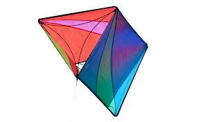 triad prism kite technology