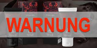 lll warnung titan gel als abzocke entlarvt fake