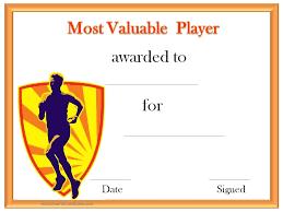 award certificate samples track and field certificate templates free u0026 customizable