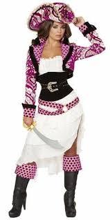 Slimming Halloween Costumes Pirate U0026 Buccaneer Halloween Costume
