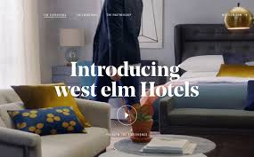 West Elm Furniture by West Elm Hotels U2014 Siteinspire