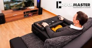 accessoire canapé couchmaster pc gaming on tv need want