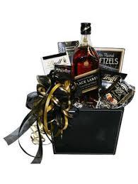 scotch gift basket gift baskets for men men birthday holidays and birthdays