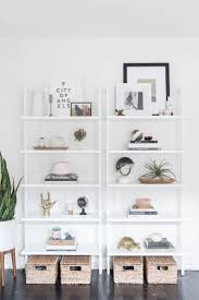 White Bookcase Ideas 29 Shelves Ideas Pinterest Best 25 Diy Wall Shelves Ideas On