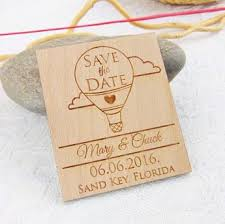 Rustic Save The Date Save The Date Magnet U2013 Dokkidesign