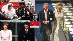prince charles wept before wedding to diana after realising