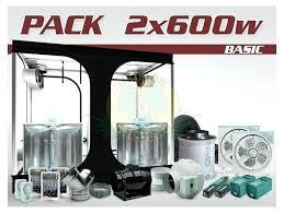 chambre de culture complete pas cher fabriquer chambre de culture hydroponique pack bbs v2 hydro eco