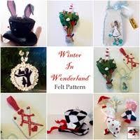 kits and patterns patterns american felt craft