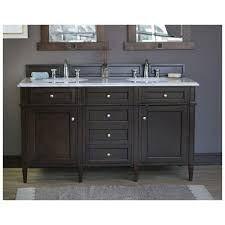Double Bathroom Vanity 60 Best Deal James Martin Brittany 60
