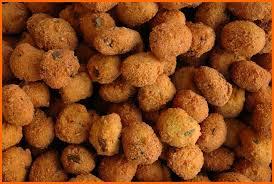 cuisine cr駮le facile recette des bonbons piments a la creole reunion mariage franco