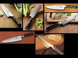 top 10 most affordable chef knives to buy in 2016 youtube