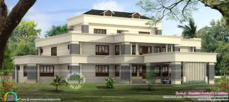 arabic style 6 bedroom home architecture kerala home design and