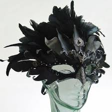 25 Raven Mask Ideas Raven Costume