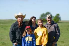 South Dakota travel forums images South dakota rancher earns cab honors farm forum jpg