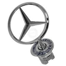 mercedes ornament for 300e c280 c230 clk320 e320 e420
