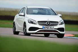 mercedes amg 250 mercedes a 250 amg review auto express