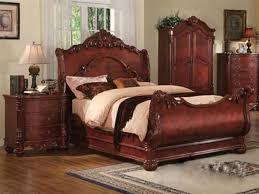 cherry oak bedroom set dark cherry wood bedroom furniture trellischicago cherry wood