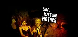 Credits To Barney And The by The Tv Critic Org How I Met Your Mother Season 7 Episode 14